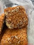 Mema's Toasted Ravioli