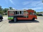 Los Pinos Taco Truck