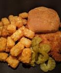 Homemade Pork Tenderloin