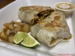 Tacos Tarascos Burrito