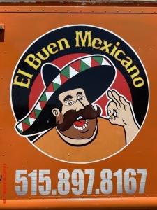 El Buen Mexicano