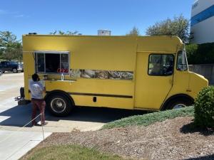 Roadside Tacos Taco Truck